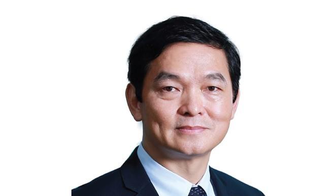 Ông Lê Viết Hải, Chủ tịch HBC.