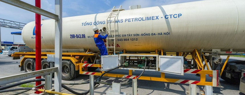 Gas Petrolimex (PGC) dự chi 121 tỷ đồng trả cổ tức năm 2019