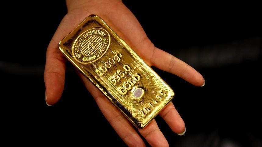Giá vàng hôm nay ngày 20/11: Giá vàng trong nước tăng nhẹ 50.000 đồng/lượng