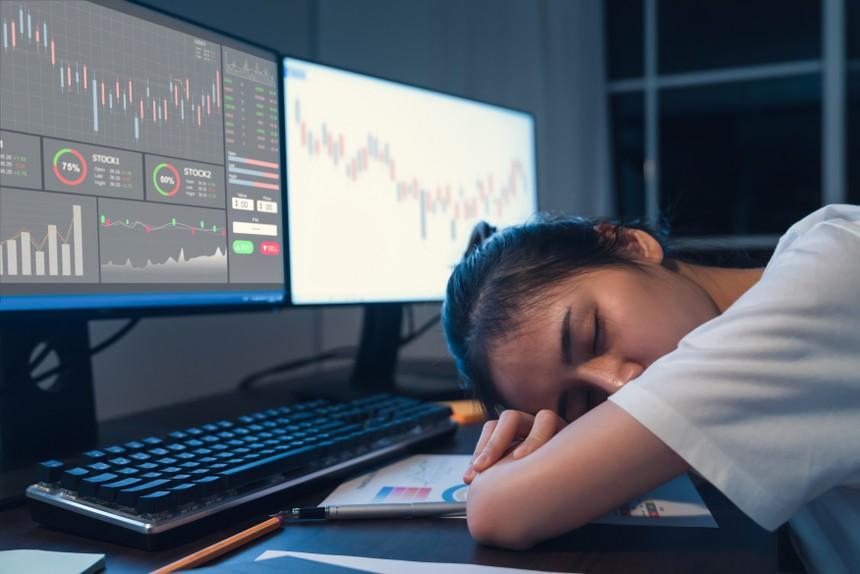 Thị trường tài chính 24h: Thất vọng