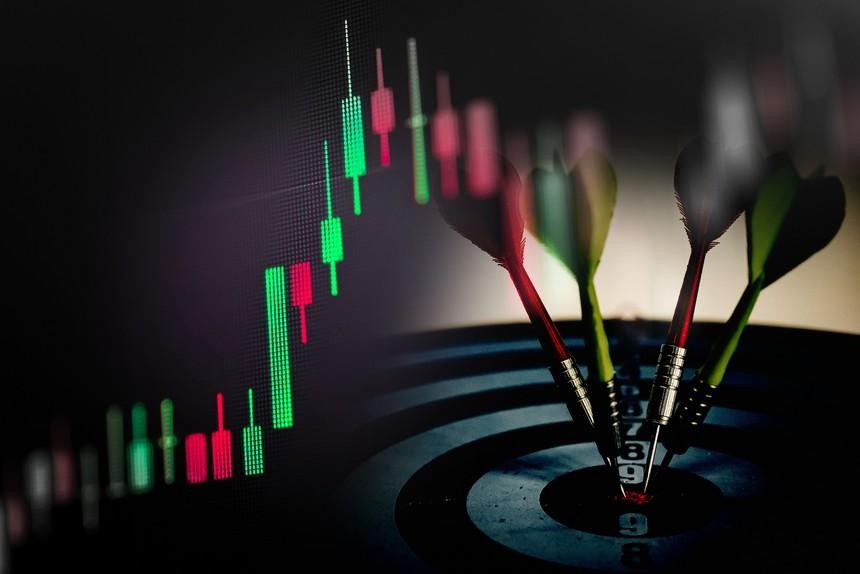 Góc nhìn kỹ thuật phiên giao dịch chứng khoán ngày 25/2: Có thể giảm về vùng hỗ trợ 1.145-1.155 điểm