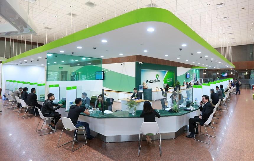 Hiện nay, chỉ một số ít ngân hàng như Agribank, Vietcombank duy trì tỷ lệ LDR ở mức 83 - 85%.