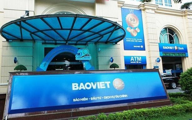 Tập đoàn Bảo Việt (BVH): Trưởng Ban kiểm soát vẫn tiếp tục đăng ký bán ra cổ phiếu