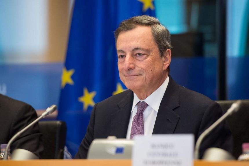 Ông Mario Draghi chính thức chấp nhận đề nghị trở thành Thủ tướng mới của Italy.
