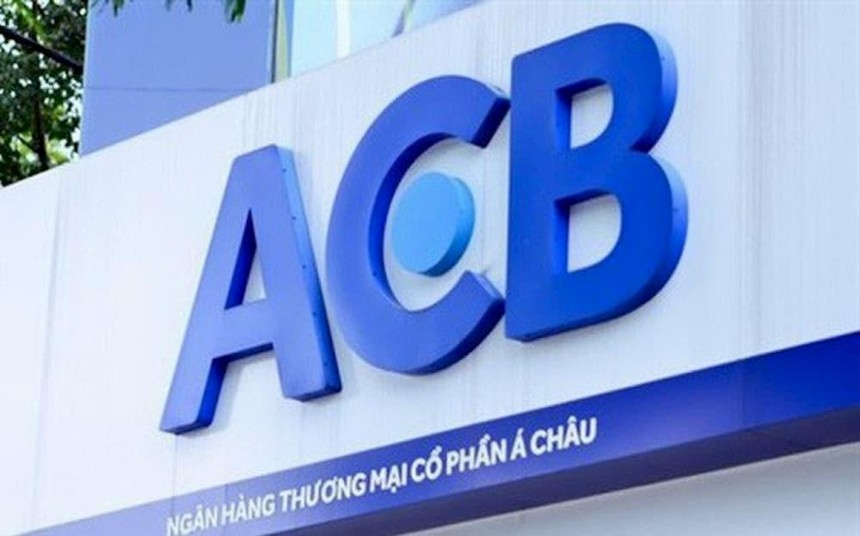 Hai cổ đông ngoại của Ngân hàng Á Châu (ACB) đăng ký bán hơn 100 triệu cổ phiếu