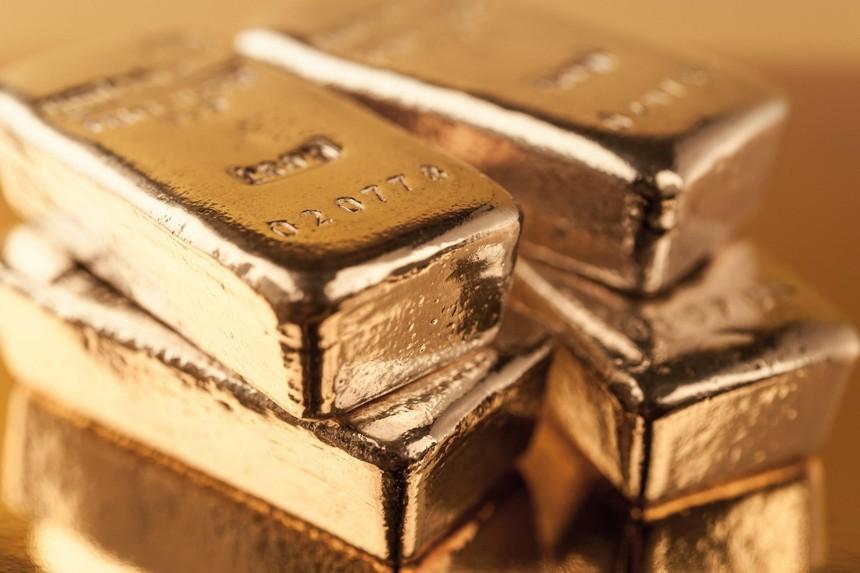 Giá vàng hôm nay ngày 1/4: Giá vàng tăng vọt hơn 300.000 đồng/lượng