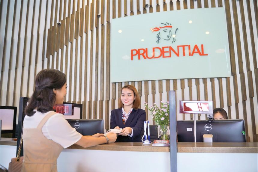 Prudential Việt Nam tăng trưởng bền vững, đã chi trả hơn 6.700 tỷ đồng quyền lợi bảo hiểm trong năm 2020