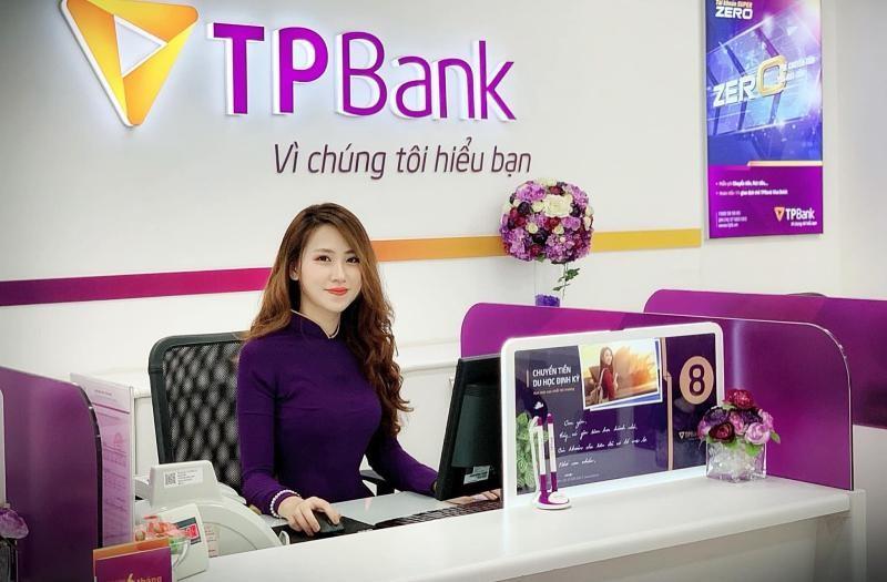 Tiên Phong Bank muốn bán toàn bộ hơn 40 triệu cổ phiếu quỹ hiện có