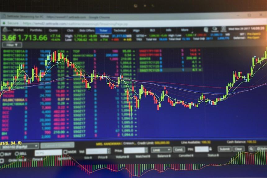 Góc nhìn kỹ thuật phiên giao dịch chứng khoán ngày 3/6: VN-Index đang gặp thử thách mạnh tại vùng 1.340-1.350 điểm