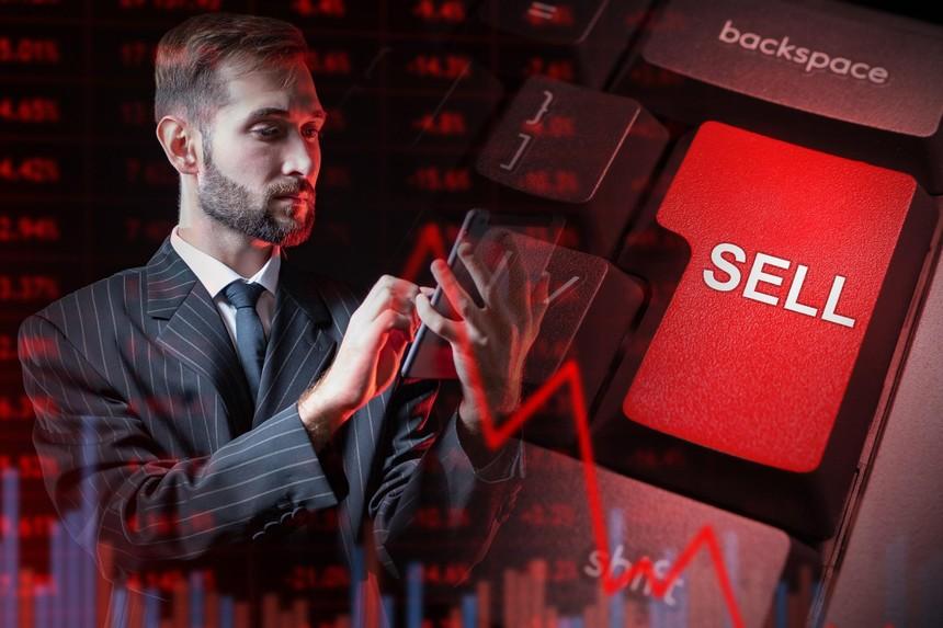 Giao dịch chứng khoán khối ngoại ngày 8/6: Tiếp tục bán ròng gần 300 tỷ đồng trong phiên thị trường lao dốc