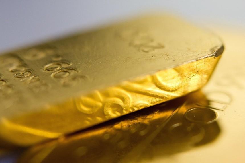 Giá vàng hôm nay ngày 11/6: Giá vàng tăng vọt gần 300.000 đồng/lượng