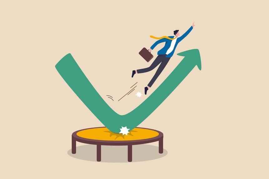 Big_Trends: Nhiều cổ phiếu sẽ quay lại đà tăng và vượt đỉnh