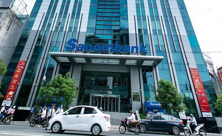 Sacombank (STB) muốn bán hết hơn 81,5 triệu cổ phiếu quỹ