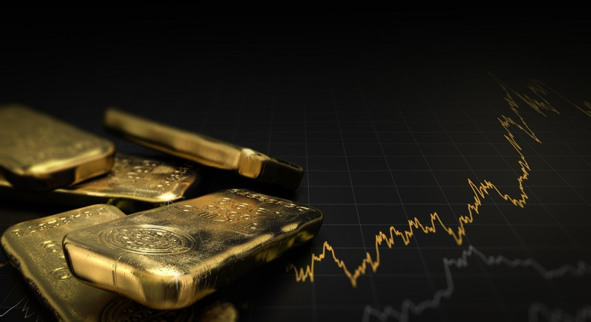 Giá vàng hôm nay ngày 25/7: Tuần qua, giá vàng mất 50.000 đồng/lượng