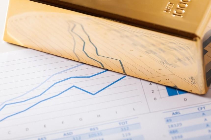 Giá vàng hôm nay ngày 29/7: Giá vàng tăng mạnh trở lại