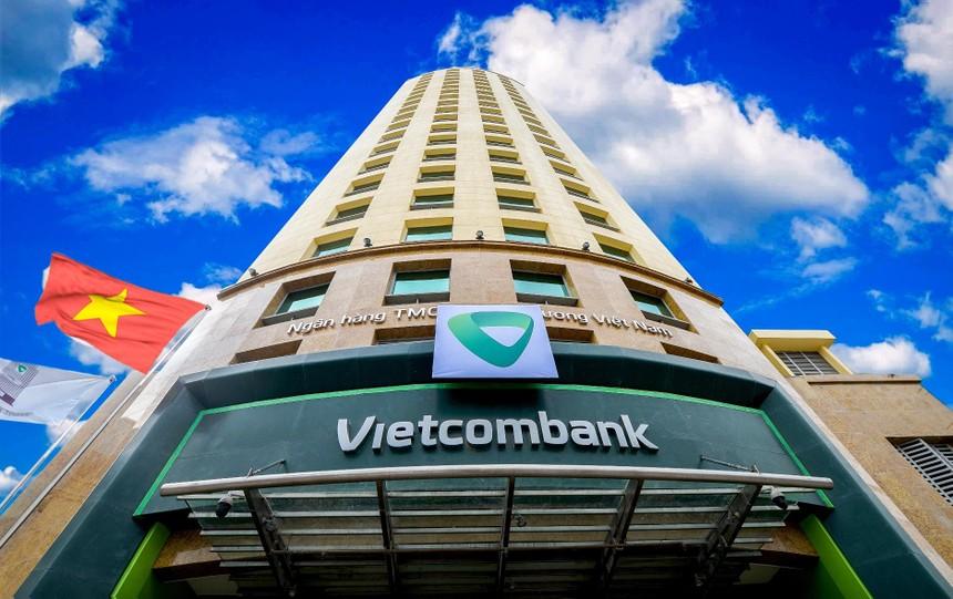 Vietcombank đứng đầu trong Top 25 thương hiệu tài chính do Forbes Việt Nam công bố