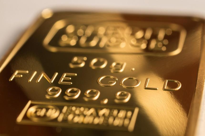 Giá vàng hôm nay ngày 5/10: Vàng trong nước lặng sóng