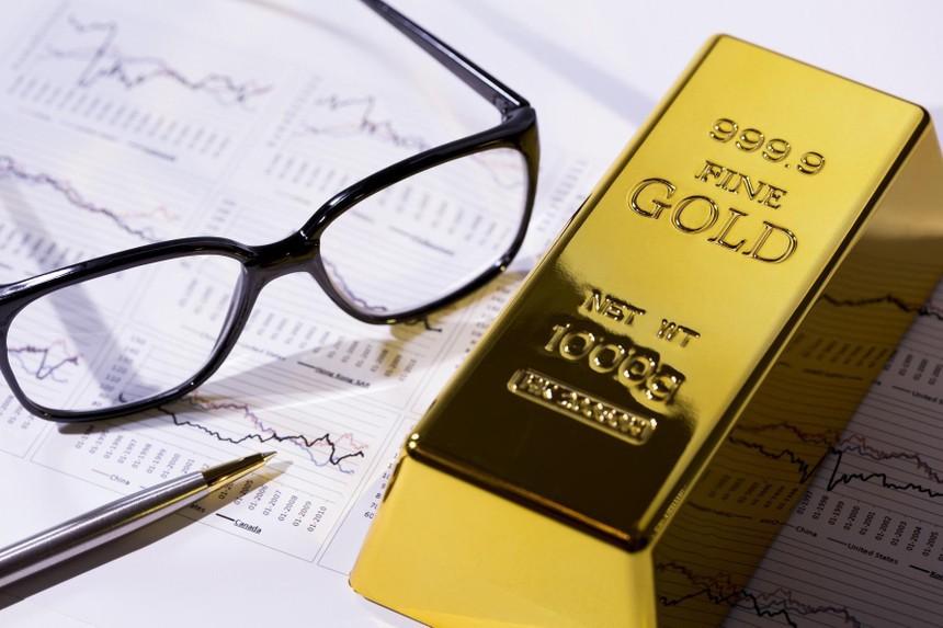 Giá vàng hôm nay ngày 11/10: Giá vàng trong nước leo lên 58 triệu đồng/lượng
