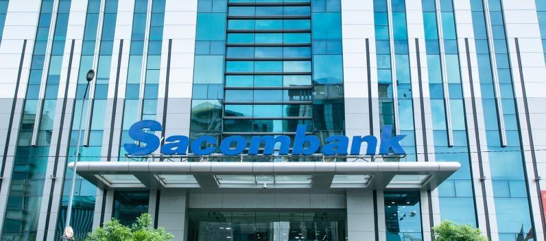 """Sacombank đạt giải thưởng """"Môi trường làm việc tốt nhất châu Á"""" năm 2021"""