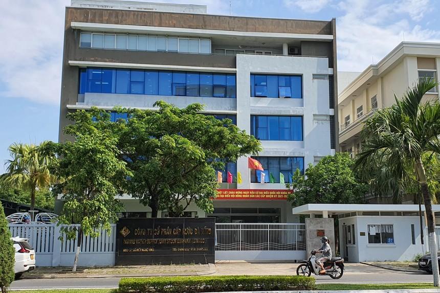 Trong tình hình dịch Covid-19 tiếp tục bùng phát, mục tiêu kinh doanh của Cấp nước Đà Nẵng trong năm 2021 khó đạt.