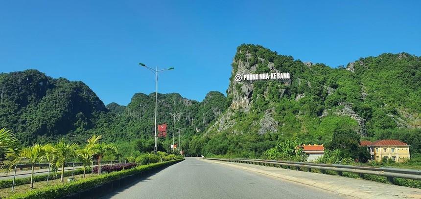 Du lịch Quảng Bình bắt đầu từng bước hoạt động trở lại sau thời gian đóng cửa do dịch Covid-19.