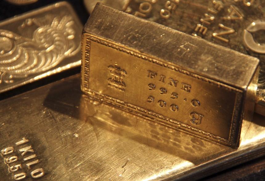 Giá vàng ngày 13/11: Thót tim nhìn giá vàng xuống thấp nhất