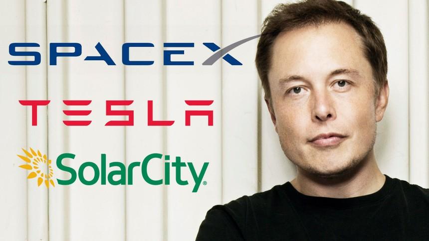 8 con đường kiếm tiền của Elon Musk trước khi trở thành tỷ phú