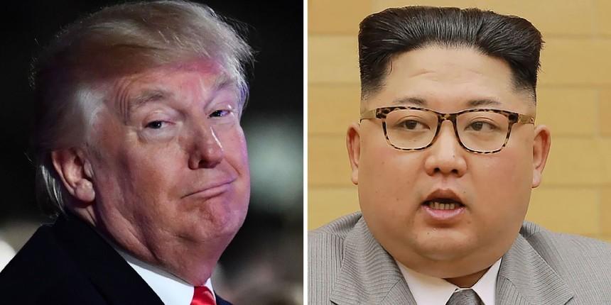 Thị trường tài chính phản ứng chưa từng có với cuộc gặp Trump - Kim