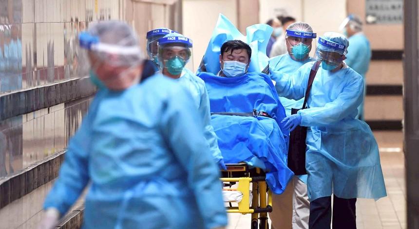 Công bố những dữ liệu kinh tế về tác động của dịch cúm corona tới các nước