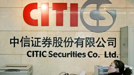 Công ty chứng khoán Trung Quốc không giỏi kiếm tiền