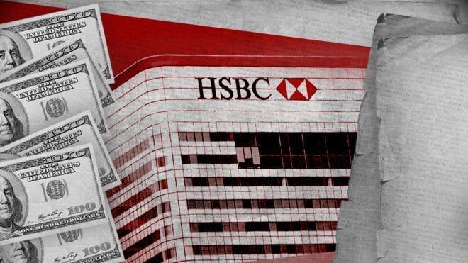 FinCEN: HSBC giúp những kẻ lừa đảo chuyển hàng triệu USD