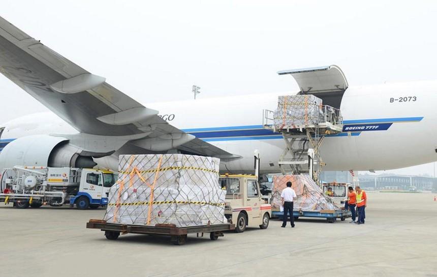 Dịch vụ hàng hóa Sài Gòn (SCS): Doanh thu, lợi nhuận giảm khoảng 10% trong quý III