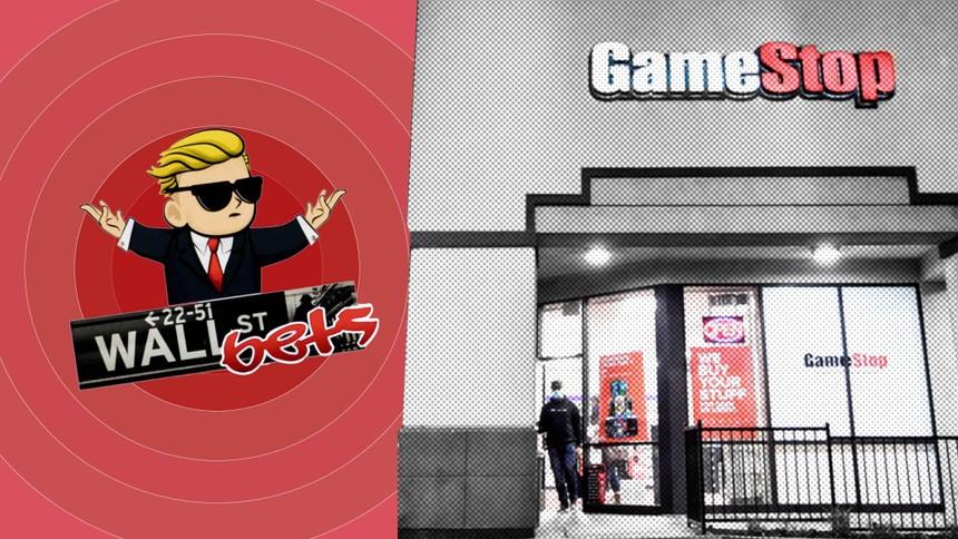Toàn cảnh trận chiến GameStop: Cá con đấu cá mập và hệ luỵ thị trường