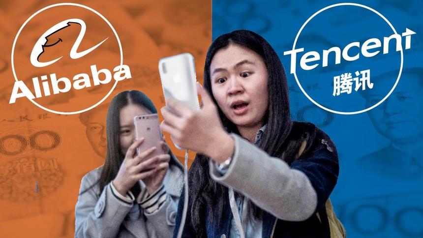 """Trung Quốc đã """"mệt mỏi"""" với sự ngông nghênh của các tỷ phú công nghệ"""