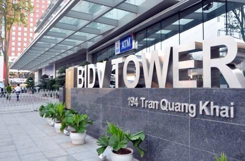 BIDV công bố chi tiết về kế hoạch chào sàn