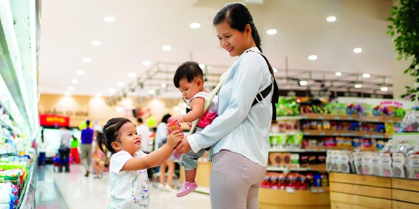 Vừa sáp nhập hệ thống Vinmart, Vinmart +, Masan Consumer mua tiếp bột giặt Net