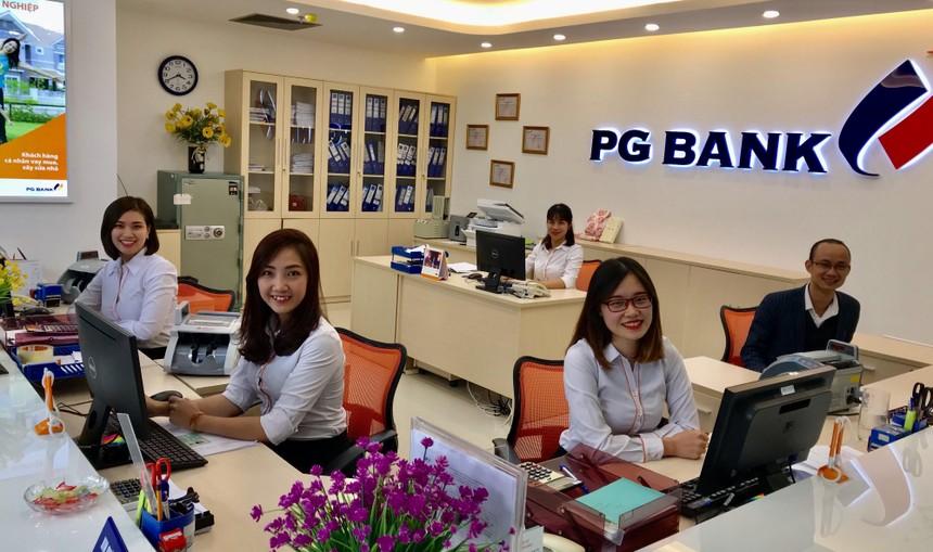 PG Bank trình cổ đông dừng sáp nhập vào HDBank