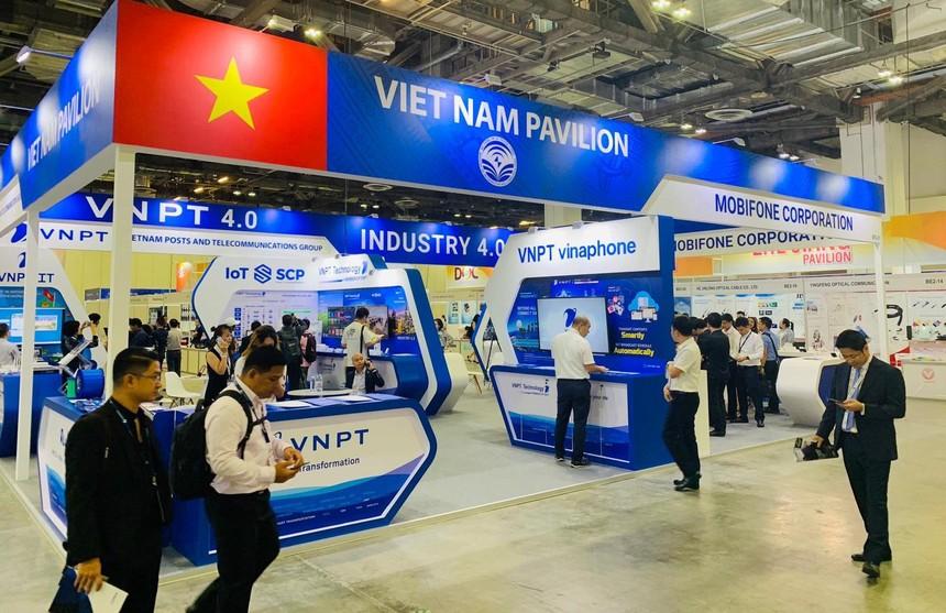 """7 doanh nghiệp nhà nước nổi bật được đề xuất giữ vai trò """"chim đầu đàn"""": Viettel, VNPT, Mobifone, EVN, PVN, Tân Cảng Sài Gòn và Vietcombank"""