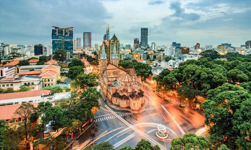 WB hỗ trợ Việt Nam 321,5 triệu USD phục hồi bao trùm và tăng cường quản trị đô thị