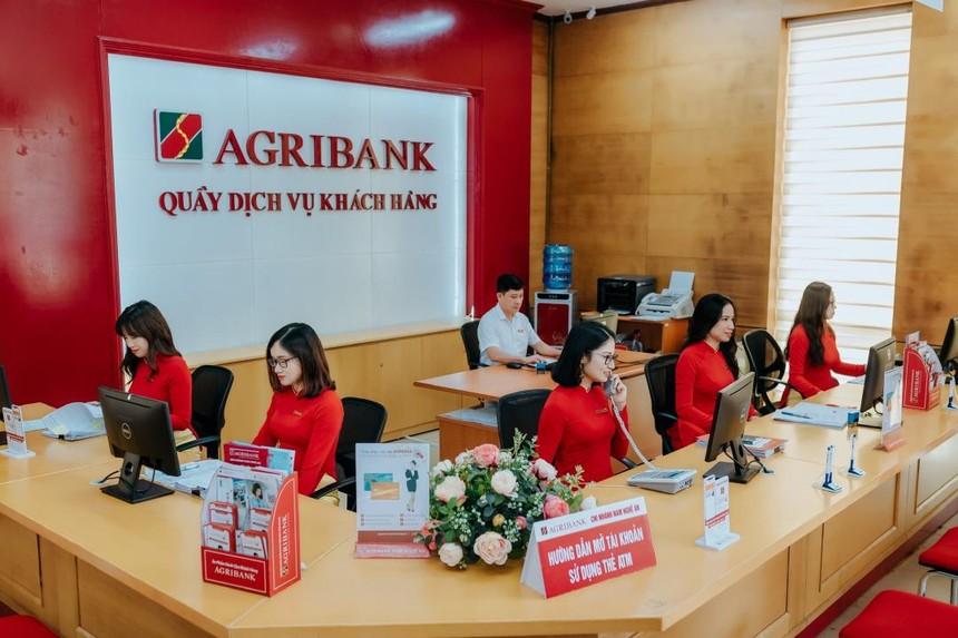 Agribank được giảm 50% các mức dự trữ bắt buộc