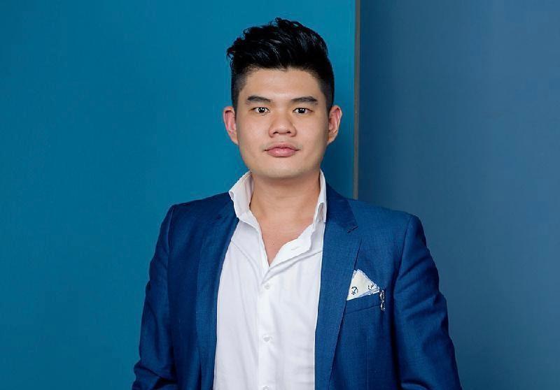 Ông Nguyễn Duy, Tổng Giám đốc CTCP Thương mại Kova