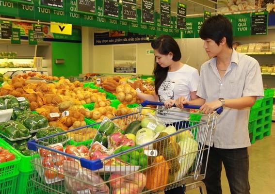 Tháng 10, CPI Hà Nội chỉ tăng 0,04%