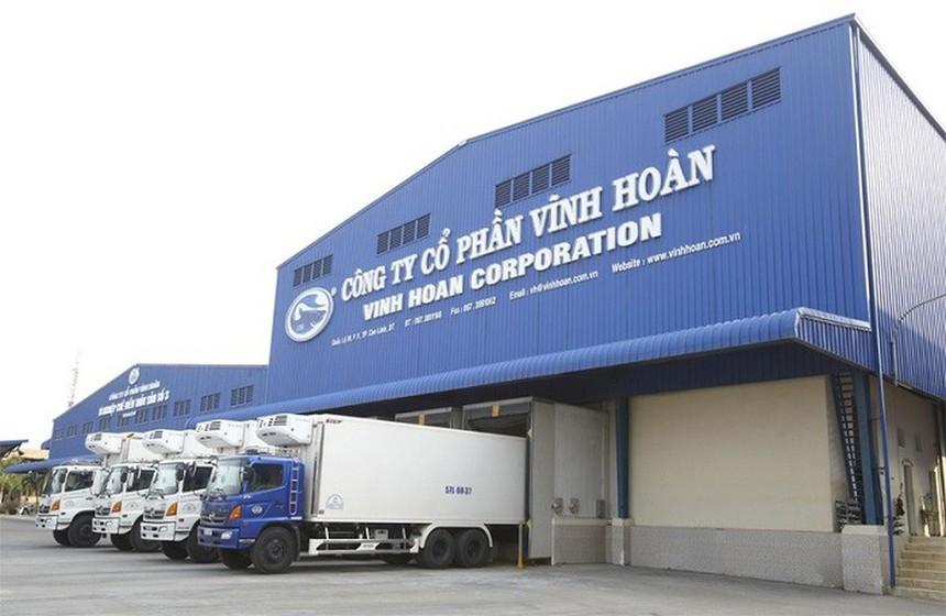Vĩnh Hoàn (VHC) chi gần 185 tỷ đồng tạm ứng cổ tức, tỷ lệ 20%