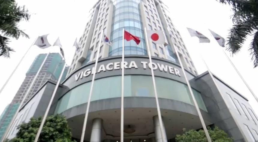Viglacera (VGC) sẽ hoàn tất thủ tục chuyển sàn HOSE trong tháng 5/2019