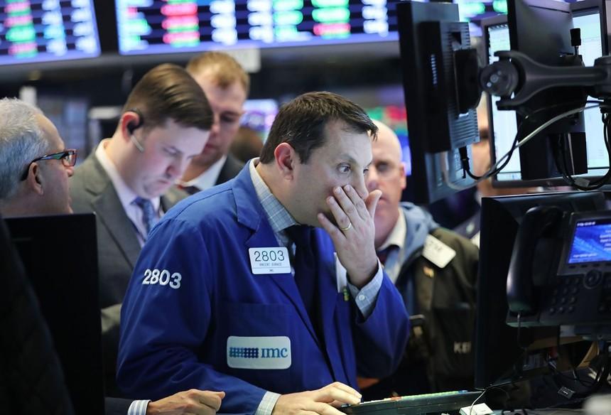 Gom mạnh cổ phiếu ngân hàng, khối ngoại mua ròng hơn 80 tỷ đồng trong phiên 30/12
