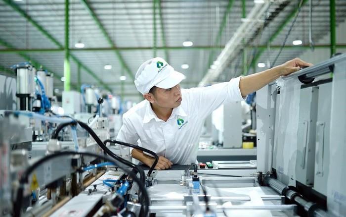 Kế hoạch đầu tư thực tế từ vốn phát hành của Nhựa An Phát Xanh đã có điều chỉnh so với thời điểm phát hành