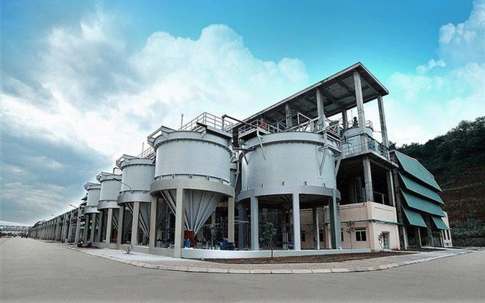 Vinachem tiếp tục triển khai thoái vốn DGC, LAS, HVT trong năm 2021