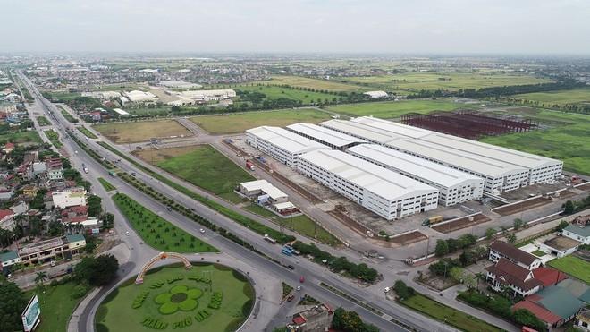 Hơn 132 triệu cổ phiếu APH của An Phát Holdings được chấp thuận niêm yết trên HOSE