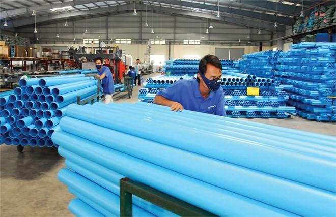 Nhựa Đông Á (DAG) dự kiến phát hành thêm gần 8 triệu cổ phiếu, tỷ lệ 15%