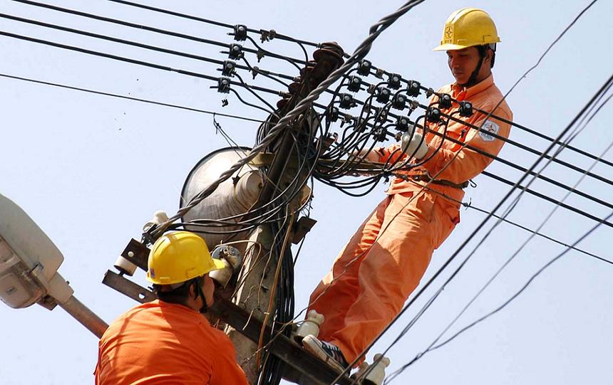 Tư vấn Xây dựng Điện 2 (TV2): Công đoàn Công ty đăng ký mua 720.000 cổ phiếu